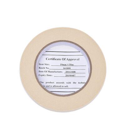 Dental Autoclave Defend Tape Sterilization Indicator 19mm X 50m