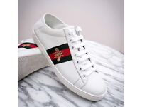 Gucci sneakers size 7