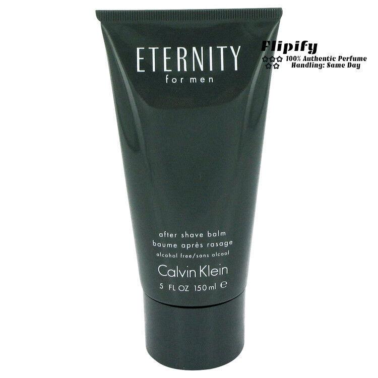 Eternity Cologne By CALVIN KLEIN FOR MEN 3.4 oz 3.3 oz 100 ML 6.7 oz 200 ML NEW