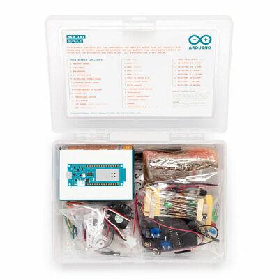 Arduino IoT MKR1000 WiFi Bundle mit Arduino MKR1000 WLAN-Board, ideal für IoT
