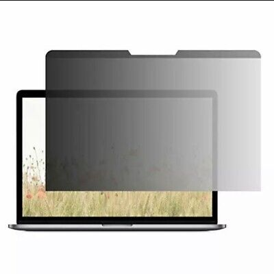13-inch MacBook Pro Amazon Basics Slim Magnetic Privacy Screen Filter New Sealed