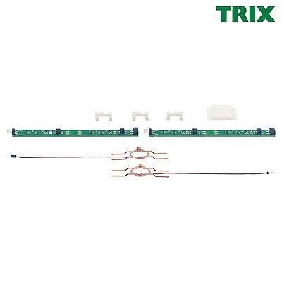 Trix 66719 H0 Innenbeleuchtung mit LED (gelb) ++ NEU & OVP ++