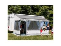 Fiamma Zip Large Awning Privacy Room