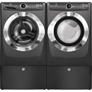 LOWEST EVER ELECTROLUX LAUNDRY PAIR: NO TAX BLOWOUT SALE