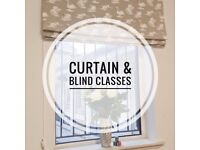 Learn to make Curtains- Includes free lunch! - Glasgow