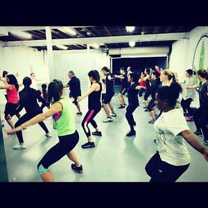 FREE ZUMBA & DANCEFIT Arncliffe Rockdale Area Preview