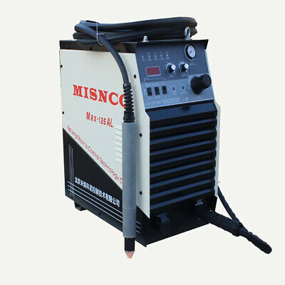 Lgk125a Plasma Power Machine For Cnc Cutterpipe Cutter Metal Process Widely