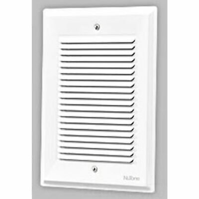 Broan RC60 White 2-note Door Chime