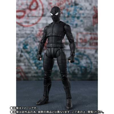 Bandai S.H.Figuarts Marvel Spider-man Far From Home Stealth Suit 100% AUTHENTIC