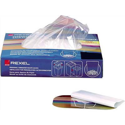 Rexel WS2H Waste Sacks Polypropylene 200 Litres 40014 Pack 50