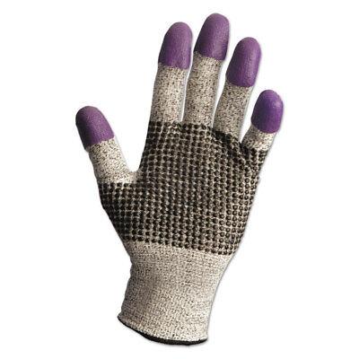 Jackson Safety 97432CT G60 Purple Nitrile Gloves, 240mm Leng