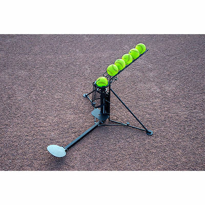 The Ultimate Hitting Machine Baseball And Softball Pitching Machine