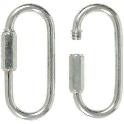Swing Attachment - SWING SET STUFF QUICK LINKS (PAIR) playground attachment hardware park  0064