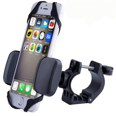 Universal Fahrrad Handyhalter / GPS Halterung / Smartphone Halter / Motorrad Gps-halterung
