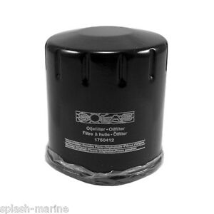 Marine-Grade-Outboard-Engine-Oil-Filter-Replaces-Honda-Marine-p-n-15400-RBA-F01
