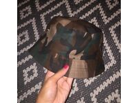 New with tags 12-18 Months Camo bucket hat