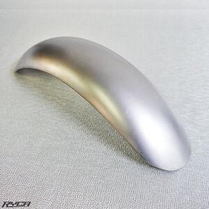 Short Steel Bobber Fender 6