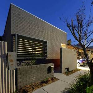 Architect Designed Home – Inner City Newcastle Sydney City Inner Sydney Preview