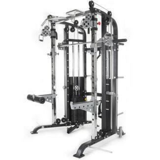 360PTT Commercial Functional Trainer - Power Rack - Smith Machine
