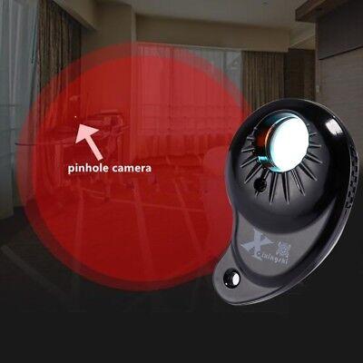 SpyCam Detektor Mini Suchgerät Spionage versteckte Kamera Cam Finder Zimmer A237