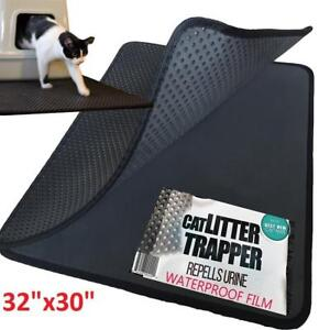 NEW IPRIMIO CAT LITTER TRAPPER 185989637 Exclusive Water Proof Layer and Puppy Pad Option