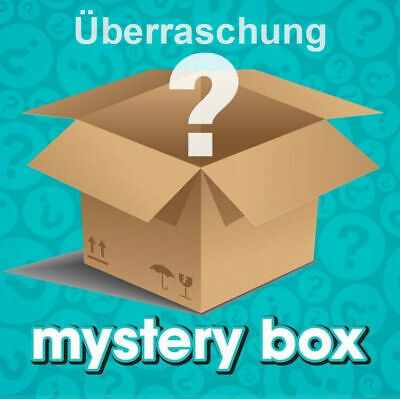 25 Filme Limited Überraschungs-DVD-Mystery-Box Kult+Aktion+SciFi+Fun+Kids+BONUS  gebraucht kaufen  Kassel
