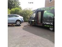 Mobile Mechanic And Breakdown - Fast Fix Automotive