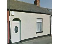 Immaculate 2 Bedroomed Terraced cottage, Duke Street North, Fulwell, Sunderland