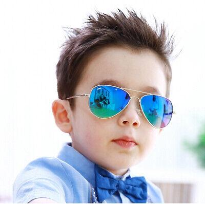 Cool Fashion Baby Aviators Sunglasses For Boys And Girls](Baby Aviators)