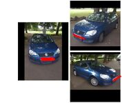 VW POLO 1.2 MINT CONDITION!
