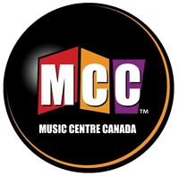 Music Lessons at Music Centre Canada