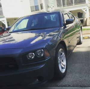 2006 Dodge Charger RT