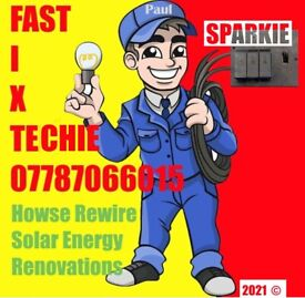 Approved electrician to suit your needs. Fast, experienced, professional.