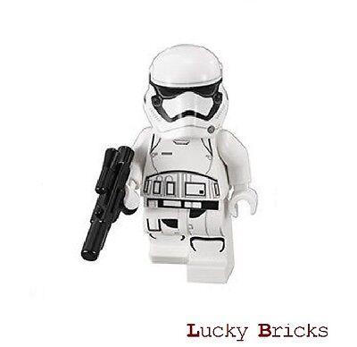 LEGO Star Wars Figur - Stormtrooper + aus 75103 75132 75139 75184 passt zu 75105