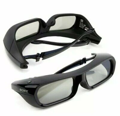Sony 3D Glasses TDG-BR250  New Without Box. One pair.