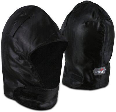 Traega HLT1 Winter Warm Waterproof Thinsulate Helmet Hard Hat Liner  - BLACK