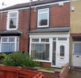 2 Bed House to let HU9 2RY