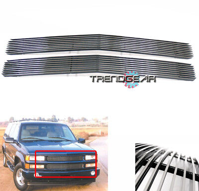 94-99 CHEVY PICKUP SUBURBAN TAHOE FRONT UPPER BILLET GRILLE GRILL 95 96 97 98