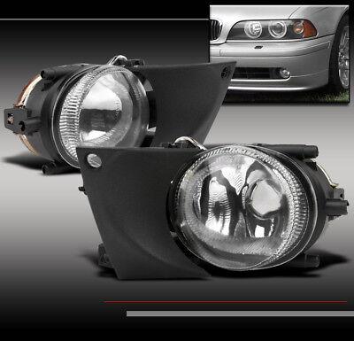 2001 2002 2003 BMW E39 5-SERIES 525i 530i 540 FOG LIGHT