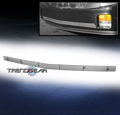 2003-2007 CADILLAC CTS BASE LUXURY V BUMPER LOWER BILLET GRILLE GRILL INSERT 1PC