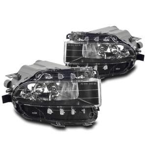 BUMPER CHROME FOG LIGHTS LAMP FOR 2006+ GS300 GS350 GS430 GS450H 2008-2011 GS460