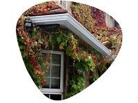 Seamless aluminium guttering - supply & install