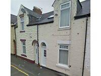 Fantastic 3 Bed terrace in Warwick Street, Monkwearmouth, Sunderland