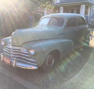 1947 Chevrolet Fleetline - Taking offers
