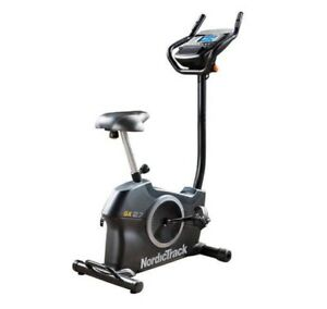 NordicTrack GX2.7 Exercise Bike- Lightly Used / Great Condition
