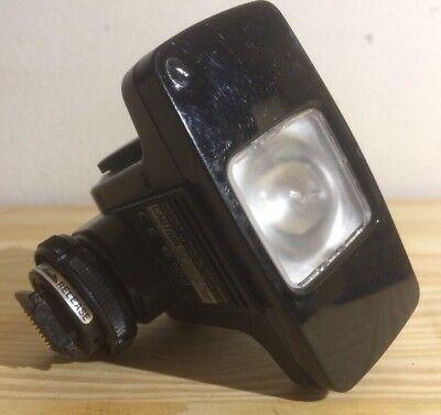 SONY Videoleuchte HVL-IRH2 (3,7 W) mit Infrarot Leuchte bis 30m (Sony Camcorder Infrarot)