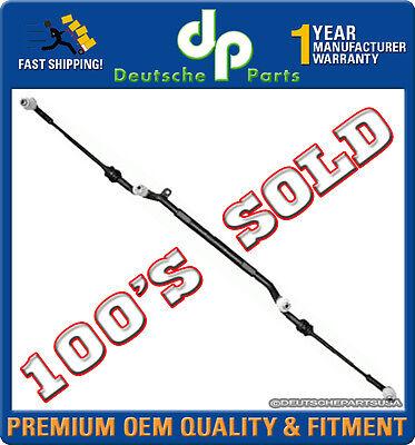 MERCEDES W208 W202 C CLK Center Drag Link inner outer Tie Rod Rods 202 460 05 05