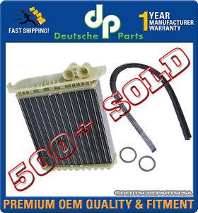Volvo-Heater-Core-850-S70-V70-C70-9144221-9144221A-3545537-94-95-96-97-98-99-00