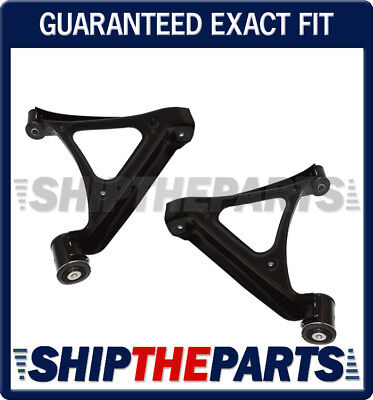 Porsche CAYENNE Rear Lower LH+RH Suspension Control Arm 95533101712 95533101812