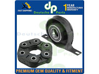 Flex Disc Joint GUIBO Driveshaft Center Support Bearing for BMW E36 3i8ti 320i